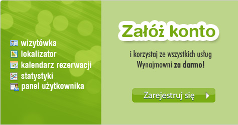 zarejestruj się w Wynajmownia.pl